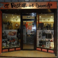 5/17/2013にKatia L.がEl Rastrillo de la Sierraで撮った写真
