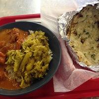 Das Foto wurde bei Bombay's Indian Restaurant von Lawrence A. am 7/3/2013 aufgenommen