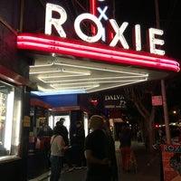 Снимок сделан в Roxie Cinema пользователем Jeff W. 9/20/2016