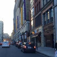 Emerson College Piano Row Downtown Boston 2 Tips