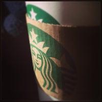 1/11/2013にTravis C.がStarbucksで撮った写真