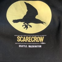 Foto scattata a Scarecrow Video da Jason C. il 9/19/2019