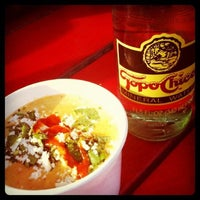 Foto tomada en Torchy's Tacos por Kurt B. el 1/28/2013