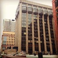 NYU Courant Institute of Mathematical Sciences - College