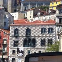 5/12/2013에 Maria Cereja S.님이 Casa dos Bicos에서 찍은 사진