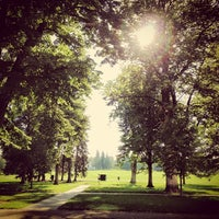 Photo prise au Cheesman Park par Mila S. le8/24/2013