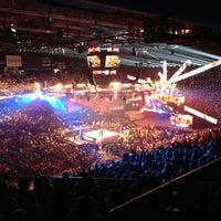 Foto tomada en Allstate Arena por RLN S. el 6/16/2013