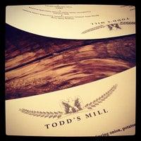 5/12/2013にChristine H.がTodd's Millで撮った写真