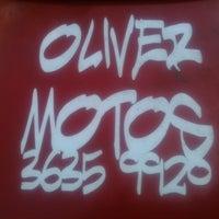 Das Foto wurde bei Oliver Motos von Fabricio F. am 7/19/2013 aufgenommen