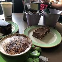 8/17/2019にNouraがChocolate Theatre Cafeで撮った写真