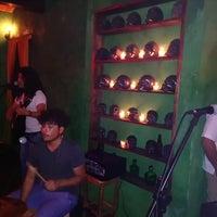 Снимок сделан в Zapotec Mixology Bar пользователем Raymond B. 7/22/2018
