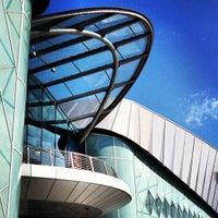 Снимок сделан в ACC Liverpool пользователем Claptrap G. 5/6/2013