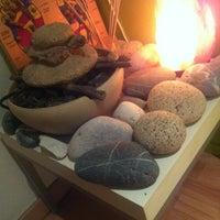 2/11/2013에 Jason S.님이 Salvea Massage에서 찍은 사진