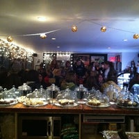 Foto tirada no(a) Ivy Bakery por Dani L. em 10/13/2012