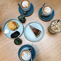 Lucky Coffee Bar 2 Tips From 92 Visitors