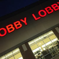 Hobby Lobby - 3001 Chapel Hill Rd