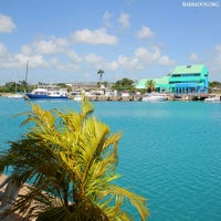 Photo prise au Dockside at Tiami par www.barbados.org le10/30/2014