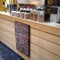 10/6/2013에 Phetje D.님이 Viggo's Specialty Coffee에서 찍은 사진