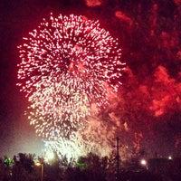 5/21/2013 tarihinde Winston S.ziyaretçi tarafından Ashbridge's Bay Park'de çekilen fotoğraf
