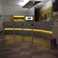 ... Photo taken at Hertz by Александр В. on 10 10 2013 ... 87691e0c2172
