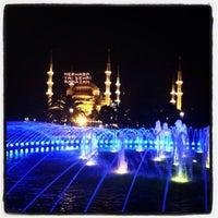 Photo prise au Ayasofya Hürrem Sultan Hamamı par Şule A. le7/12/2013