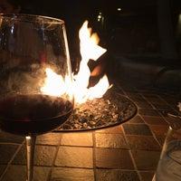 Foto scattata a CA Wine Room da Ernie G. il 6/9/2014