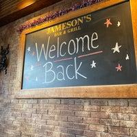 Foto scattata a Jameson's Bar & Grill da Empress X. il 7/15/2020