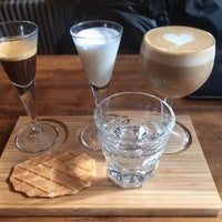 Foto scattata a Coffee Project da Felix S. il 2/19/2016
