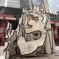 1/23/2016에 Jonathan L.님이 The Atrium at the Thompson Center에서 찍은 사진
