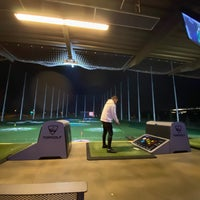 Photo prise au Topgolf par KAA le10/2/2020