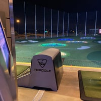 Photo prise au Topgolf par KAA le10/25/2020