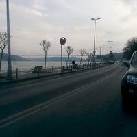 รูปภาพถ่ายที่ Emirgan Loca โดย Fikri D. เมื่อ 1/28/2014