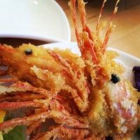 Foto scattata a Sushi Tora da Jason S. il 5/2/2014