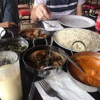 10/22/2018에 Osuka X.님이 Al Meraj Grill & Pak Indian Cuisine에서 찍은 사진