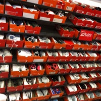 da8678271dc ... Photo taken at Nike Factory Store by Sylvia Y. on 6 15 2018 ...