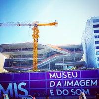 Foto tirada no(a) Museu da Imagem e do Som (MIS) por Marcelo C. em 9/14/2014