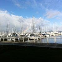 8/17/2016에 Seattle Sailing Club님이 Seattle Sailing Club에서 찍은 사진