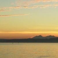 6/21/2016에 Seattle Sailing Club님이 Seattle Sailing Club에서 찍은 사진
