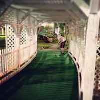 Foto tomada en 76 Golf World por Tom L. el 1/10/2013