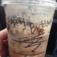 Photo Taken At Starbucks By Ashby D On 4 3 2014