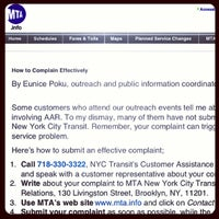 MTA Bus - Q46/Q46LTD/QM1/QM5/QM6/QM7/QM8 (Union Tpke & Main St ... Q Bus Map on