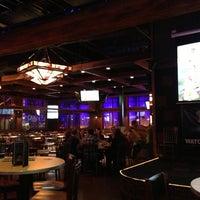 Foto scattata a Smoky Mountain Brewery da Cory W. il 10/22/2012