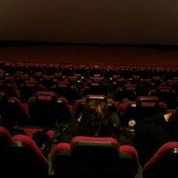 4/23/2013 tarihinde Emre Ö.ziyaretçi tarafından Cinemaximum'de çekilen fotoğraf