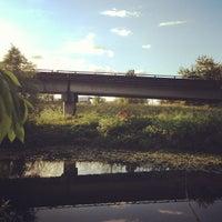 Photo prise au Arboretum Waterfront Trail par Meghan L. le6/11/2013