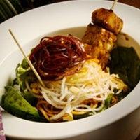 Photo prise au Ödün Restaurante Condesa par Ginny P. le7/12/2013