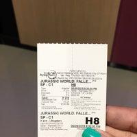 Foto scattata a Ayala Malls South Park Cinemas da Mae A. il 6/9/2018