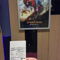 Foto scattata a Ayala Malls South Park Cinemas da Mae A. il 7/9/2017