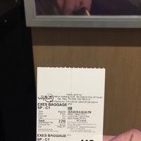 Foto scattata a Ayala Malls South Park Cinemas da Mae A. il 10/6/2018