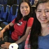 Foto scattata a Ayala Malls South Park Cinemas da Mae A. il 11/2/2017