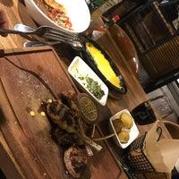 Foto diambil di Bonfilet Steak House & Kasap oleh Volkan Ü. pada 11/14/2019